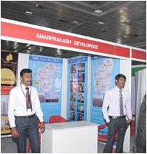 Budget Expo - August 2013