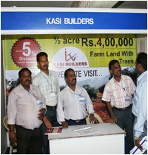 Builders Line Expo - July 2007
