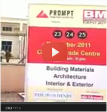 Building Materials Expo 2011