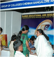 Education & Career Expo - 2006