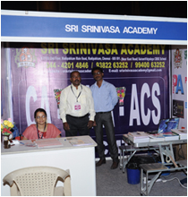 Education Fair 2013
