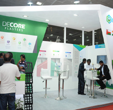 India - International Build Expo 2015