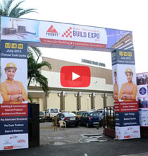 India-International Build Expo 2015