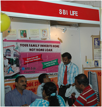 SBI Property Fair 2008