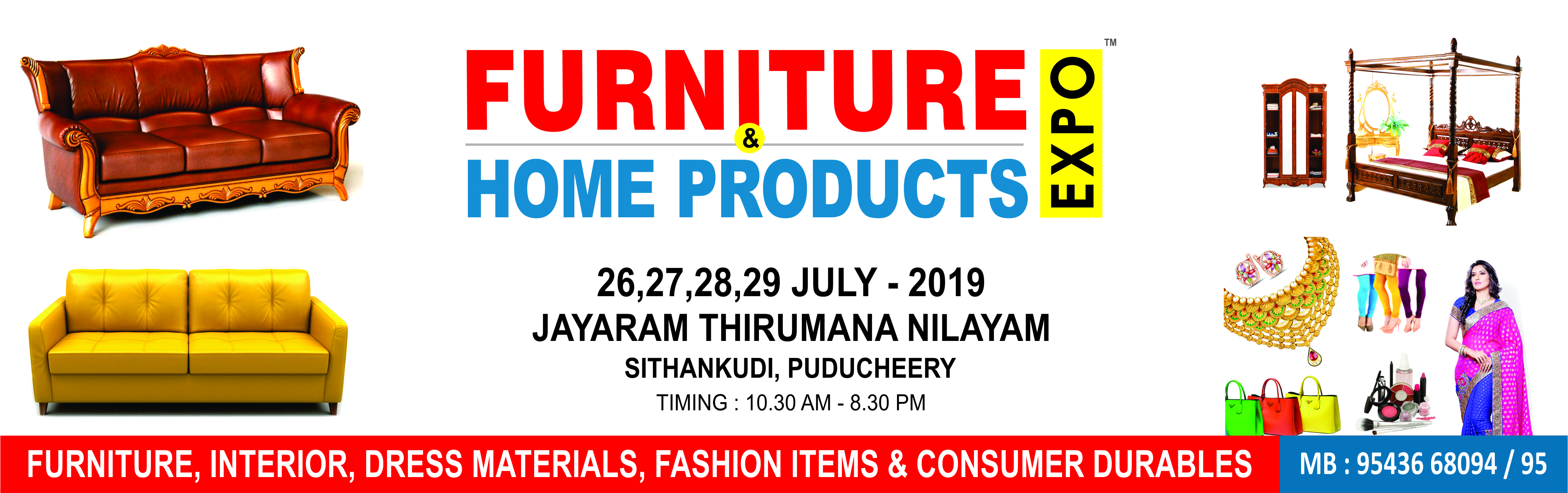 Prompt Trade Fairs (India) Private Limited, Exhibition Organiser